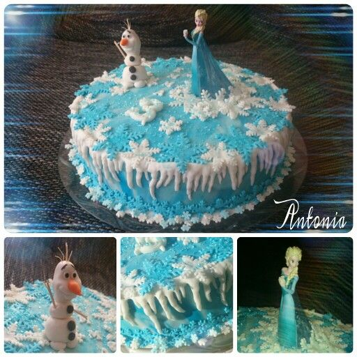 #eiskönigin #torte #schneemann #olaf #elsa #schneeflocken #blau #geburtstag #geschenk #kinder #frozen #tortebestellen #торт #снежнаякоролева #эльза #снеговик #олаф #снежинки #голубой #ребенок #деньрождения #подарок