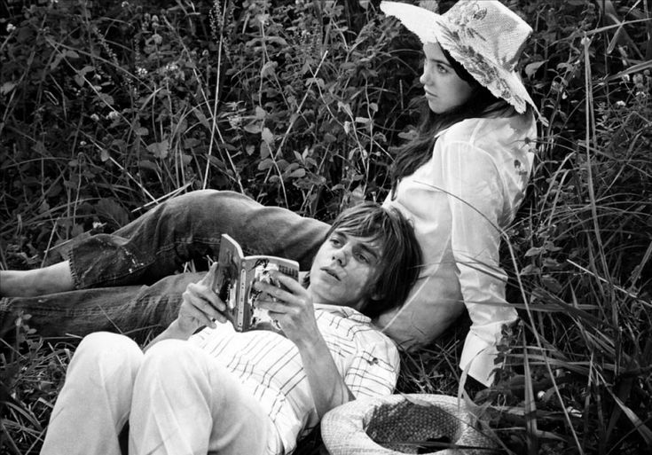 Jacques Spiesser con Isabelle Adjani
