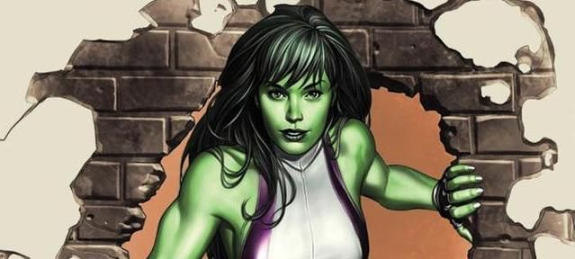 Stan Lee Has Some Words For David Goyer After His Comments On SHE-HULK