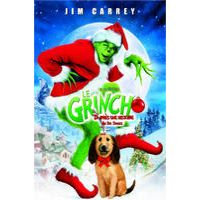 Le Grinch par Ron Howard