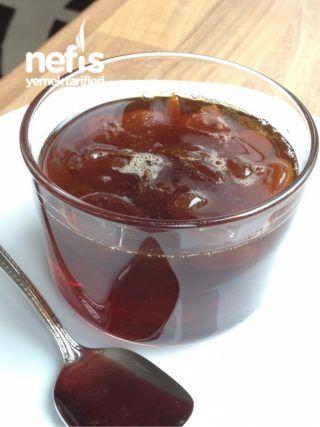 Üzüm Reçeli ( Harika Lezzet )