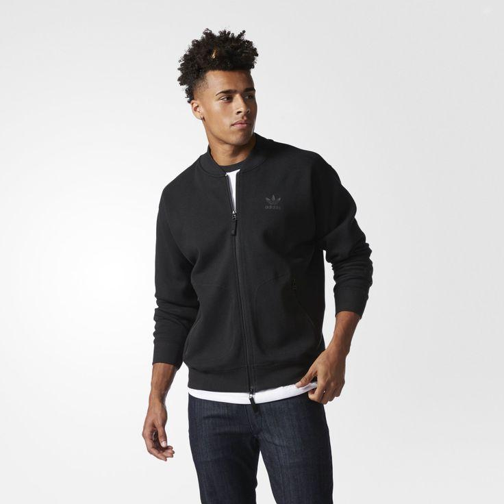 adidas(アディダス)通販オンラインショップ。ジャケット JACKETS Apparel オリジナルス トラックトップ[RELAXED SST TRACK TOP] ウェア アパレルなど公式サイトならではの幅広い品揃えが魅力。