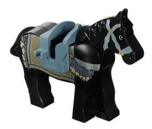 Horse (Desert) - LEGO Prince of Persia Animal by LEGO. $4.95