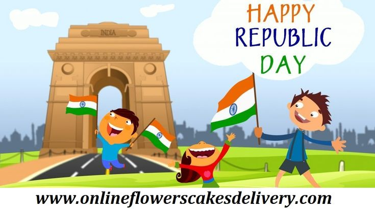 Republic Day is a good time to examine who we are and how we got here. HAPPY REPUBLIC DAY. #IndiaFlorist #Onlineflorist #Samedayflowersdelivery #Samedaycakesdelivery  @Onlineflowerscakesdeliveryteam.  URL :- www.onlineflowerscakesdelivery.com