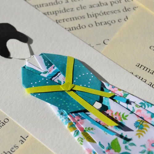 #bookmark  #retroattic #paper #china #paperart #papercraft #dynast