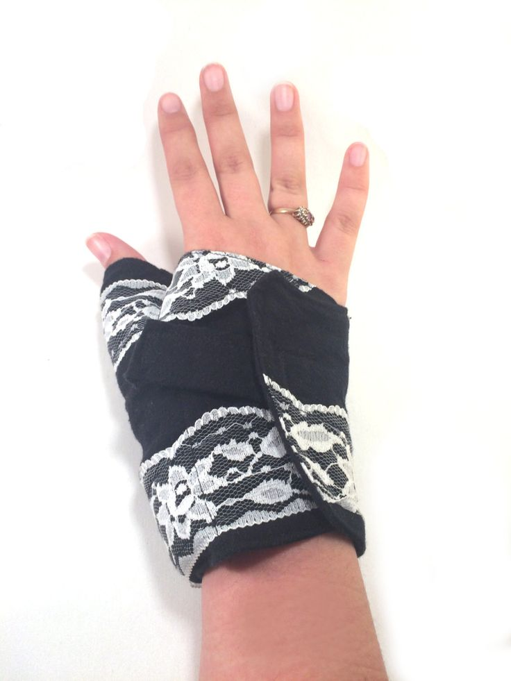 Heatable thumb wrap, heat pack for wrist, heat pack for thumb, gift for ehlers danlos by ZebraCreationsUK on Etsy