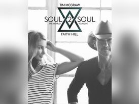 Win Tickets to See Tim McGraw & Faith Hill on Tour!