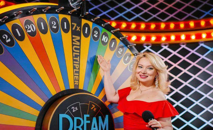 Casino Online Dreamcatcher Trick