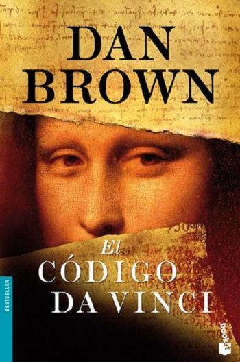 El código Da Vinci - http://todopdf.com/libro/el-codigo-da-vinci/