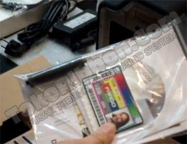 Panduan Teknik Dan Cara Update Driver Fargo HDP5000 ada di TokoRibbon.Com