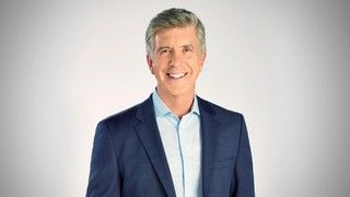 Tom Bergeron | Dancing with the Stars-------Two-time Emmy Award-winning host Tom Bergeron always guarantees his audience a fun and memorable evening with his wit and humor