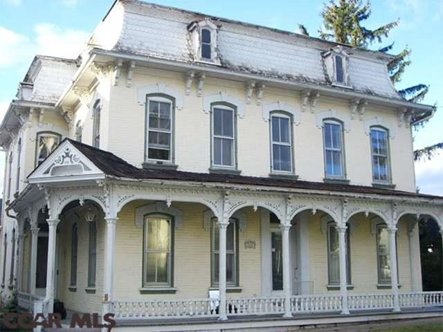 1000 images about second empire victorian homes on for Second empire homes for sale