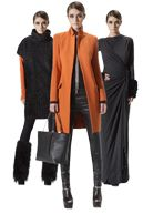 Amanda Wakeley has developed a strong and rapidly growing presence in daywear