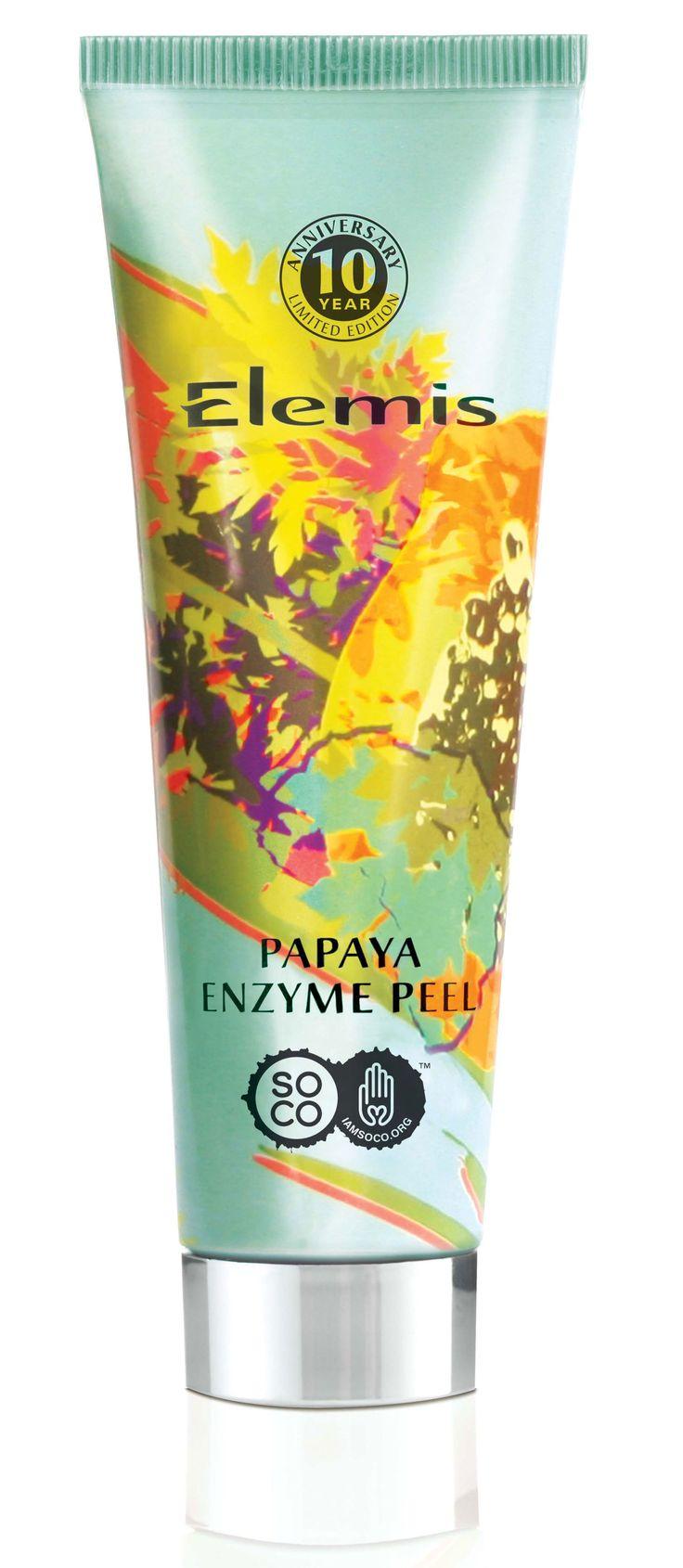 Elemis Papaya Enzyme Peel  - Redbook.com