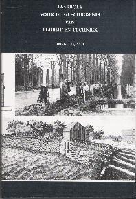 Jaarboek voor de Geschiedenis van Bedrijf en Techniek 1993. Te koop via www.marktplaats.nl, vraagprijs 8 euro.