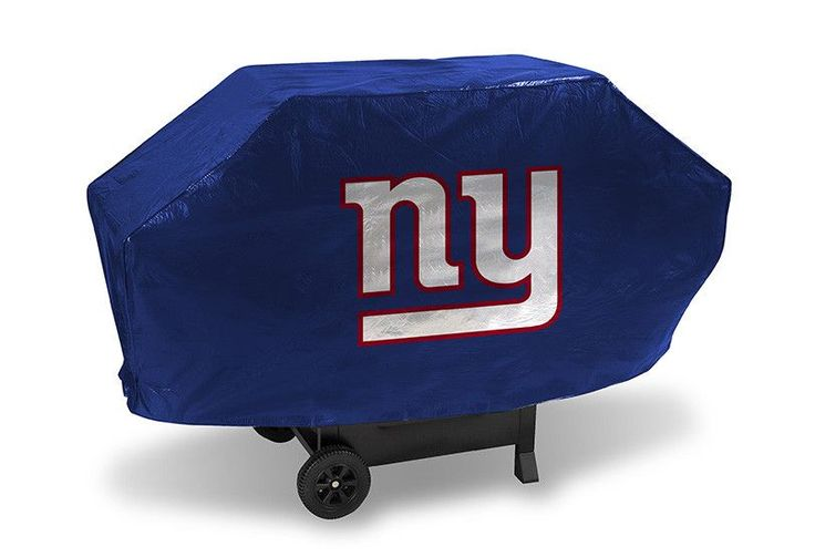 New York Giants Deluxe Barbaque Grill Cover