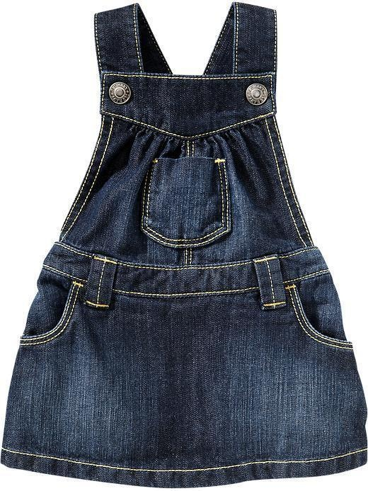 Old Navy Ruffle Bottom Denim...