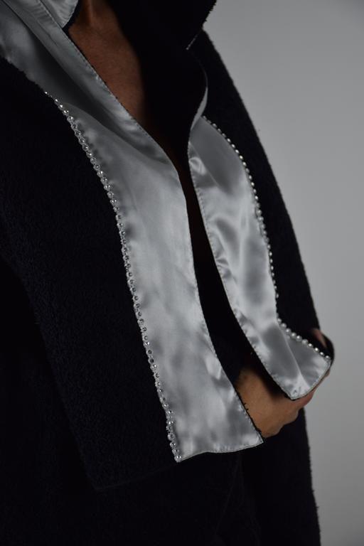 biancheria - tessile di lusso vendita on line - damtessilesartoriale