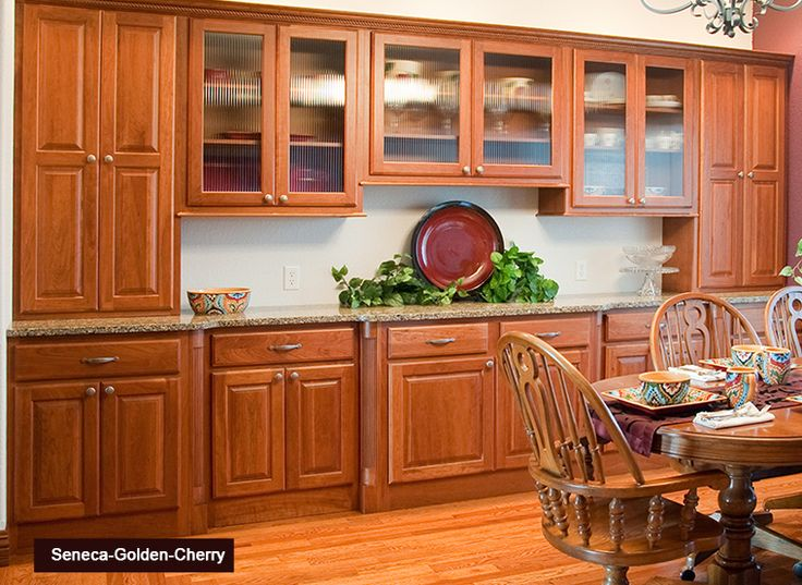15 best Woodtone Kitchens images on Pinterest | Quality cabinets ...