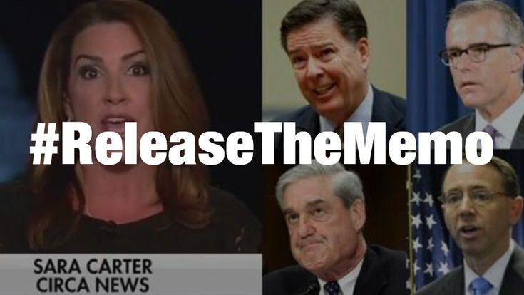 "#ReleaseTheMemo goes viral as America demands to see bombshell details of the secret FISA warrant… ""s**t is about to hit the fan"" – NaturalNews.com"