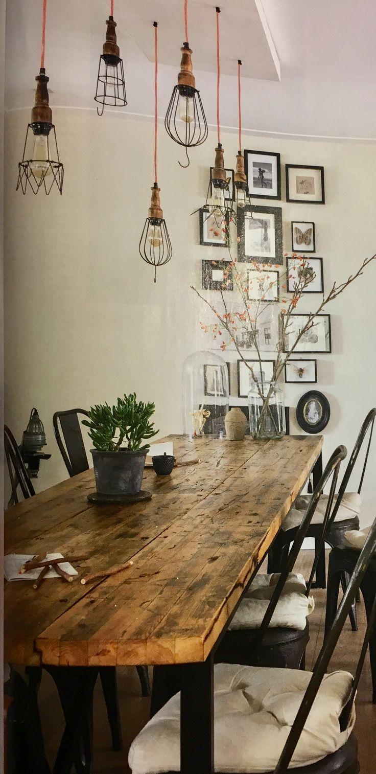 Meer dan 1000 ideeën over smalle eettafels op pinterest   ikea en ...