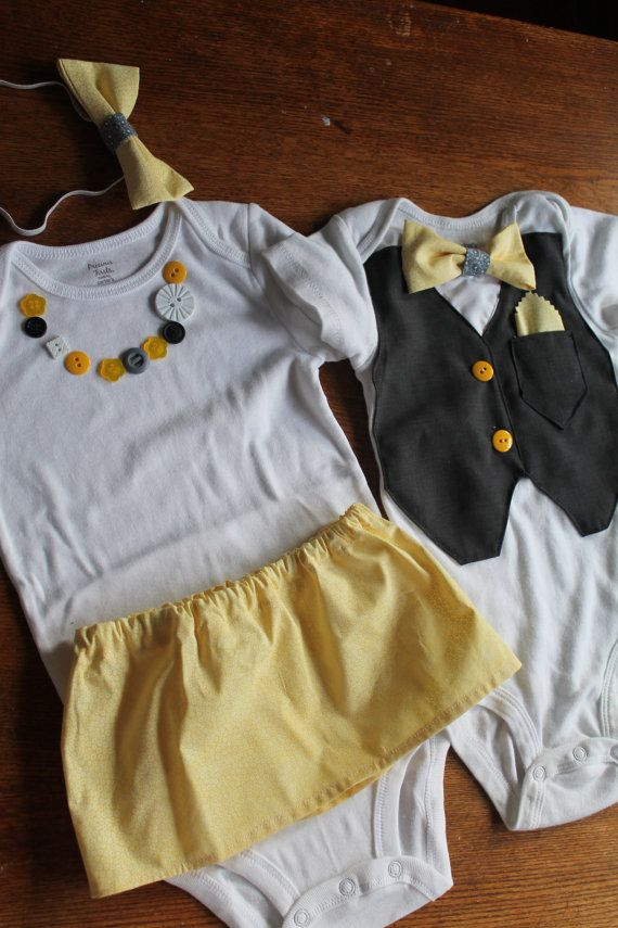 Baby Boy And Girl Matching Halloween Costumes.Matching Baby Boy Girl Halloween Costumes