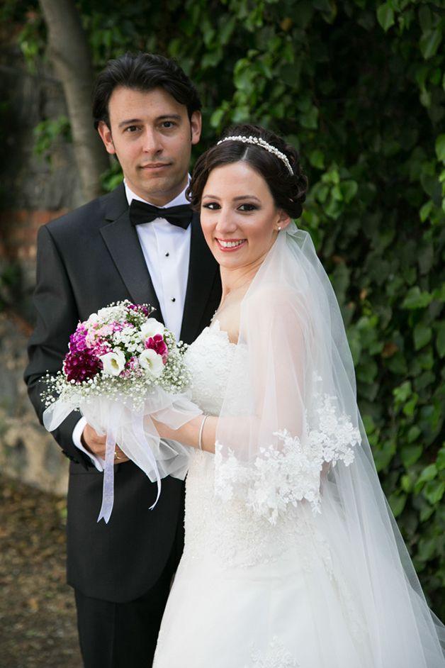 Çağdaş & Engin                                   #düğün #fotoğraf #gelinlik