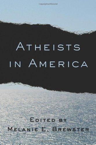 Atheists in America (Hardcover)