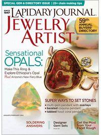 ObjectsandElements.com: Rustic Bronze Hoop Earrings--the Options are Endless!