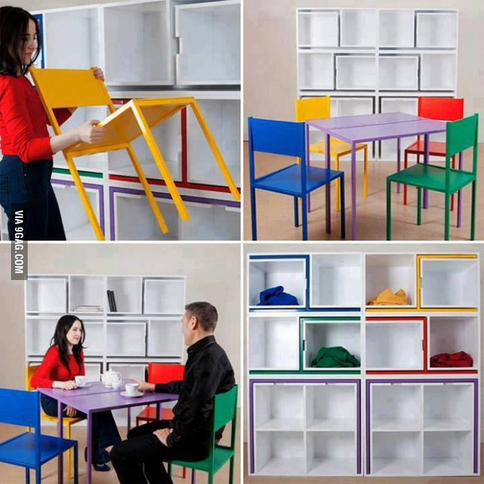 For lego and space saving maniacs like me!