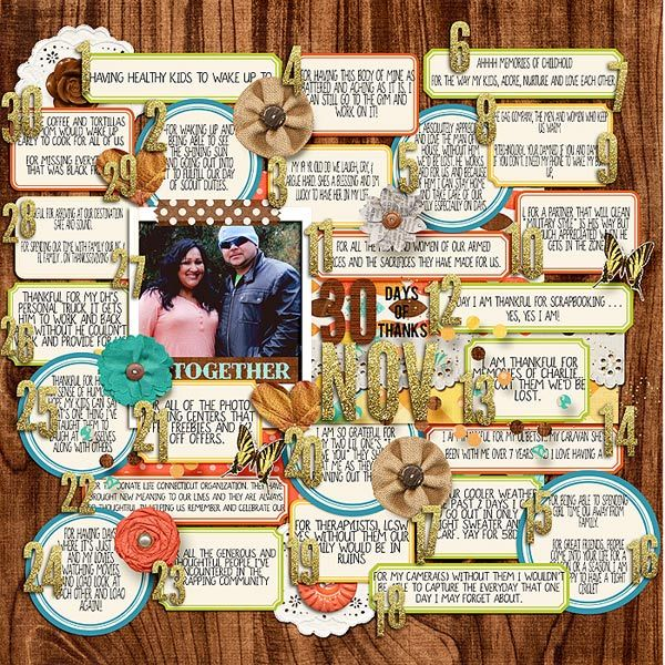 865 best Favorite Scrapbooking Layouts images on Pinterest ...