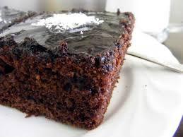 ıslak kek yapılışı tarifi