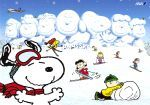 MY PEANUTS GANG AND SNOOPY POSTCARD COLLECTION