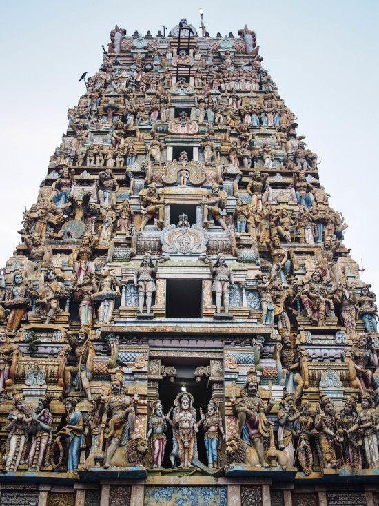 Colombo, Sri Lanka  http://meetyouatthebridge.nl/en/colombo-city-guide-2/