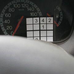 Sudoku difficile 4
