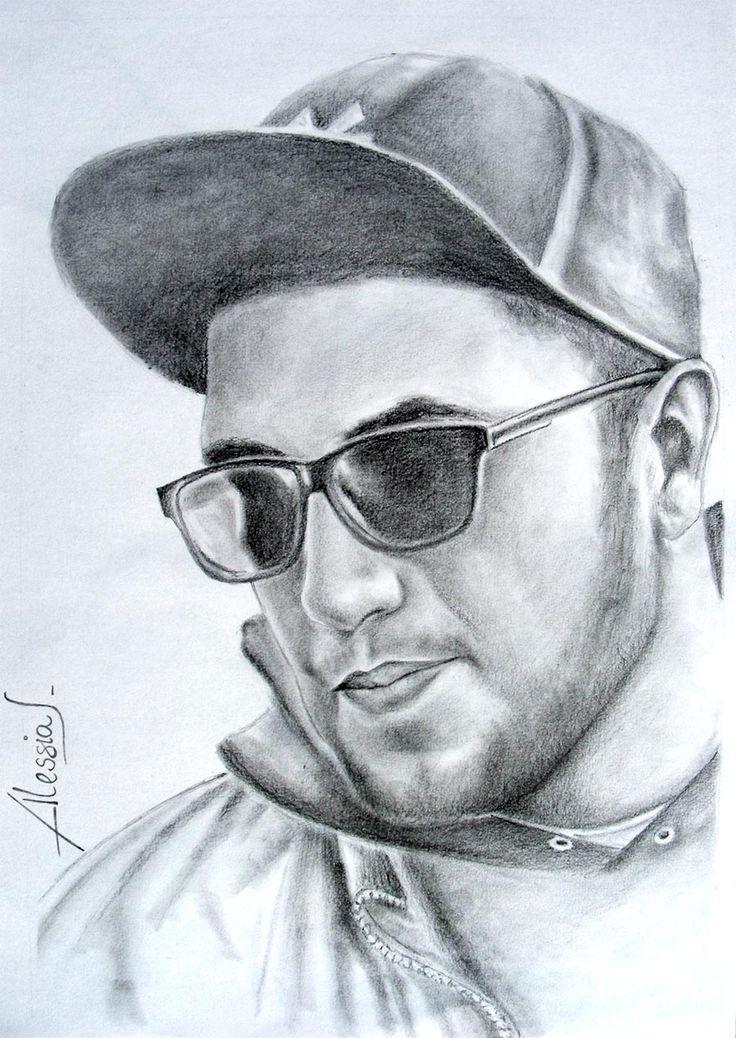 Jenio, rapper emergente