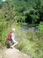La Cazette| kleine kindercamping aan de rivier in Zuid-Frankrijk