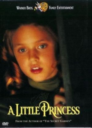 A Little Princess 1995. Ive learned that many things I believe to be beautiful were learned from this story as a child.