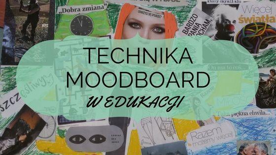 MOODBOARD to w dosłownym tłumaczeniu tablica nastroju, jednak w Polsce używa się raczej nazwy tablica inspiracji, bo szerzej oddaje znaczenie i sens stosowania tej techniki. Tablice takie używane s…