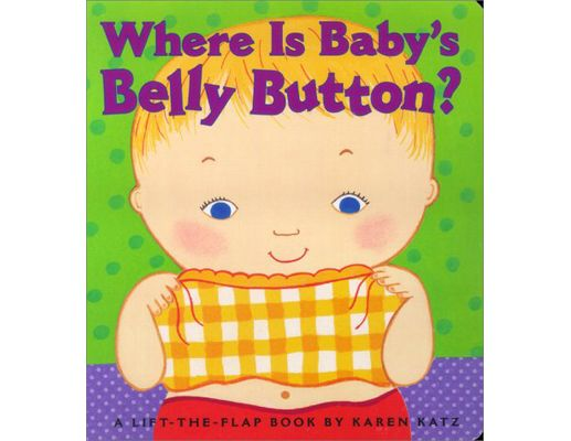 12 books to read to baby