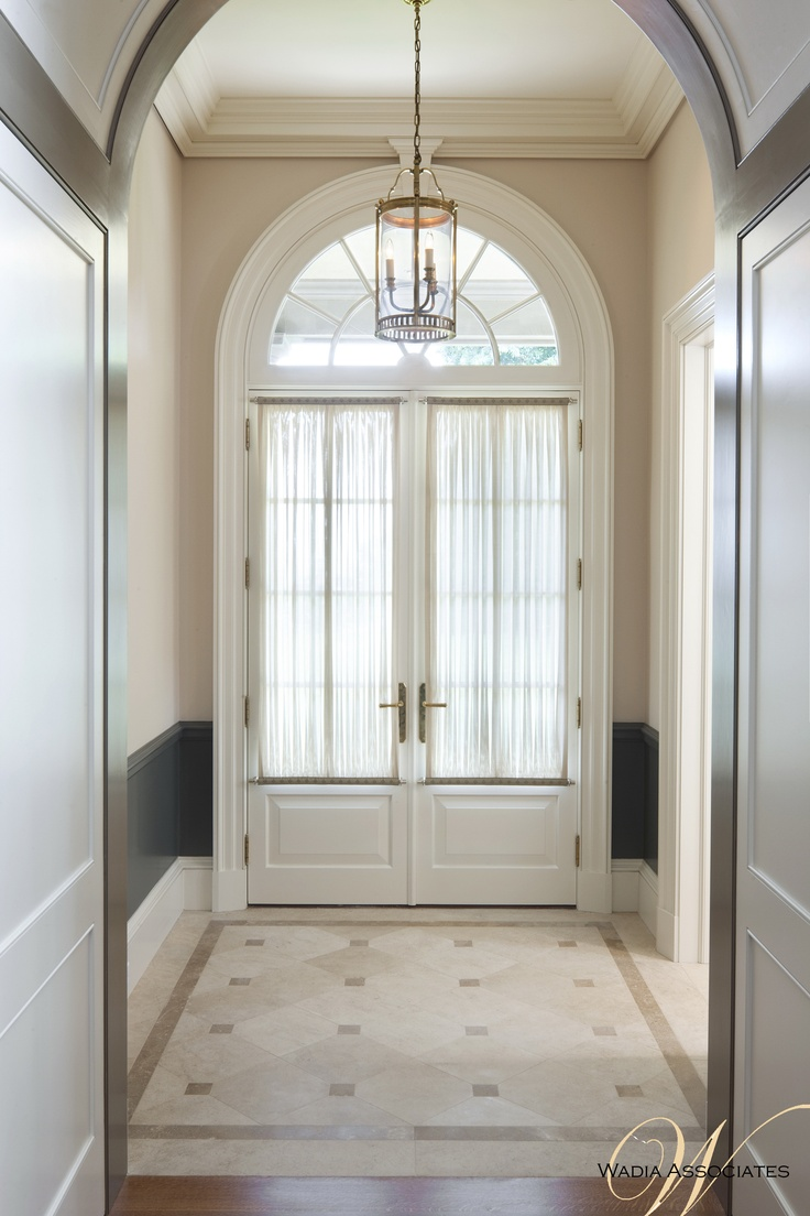 1000 ideas about double storm doors on pinterest larson for Double entry storm doors