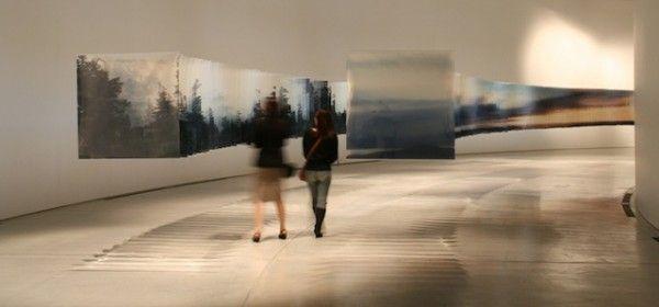 Nobuhiro Nakanishi  :  Layer Motives