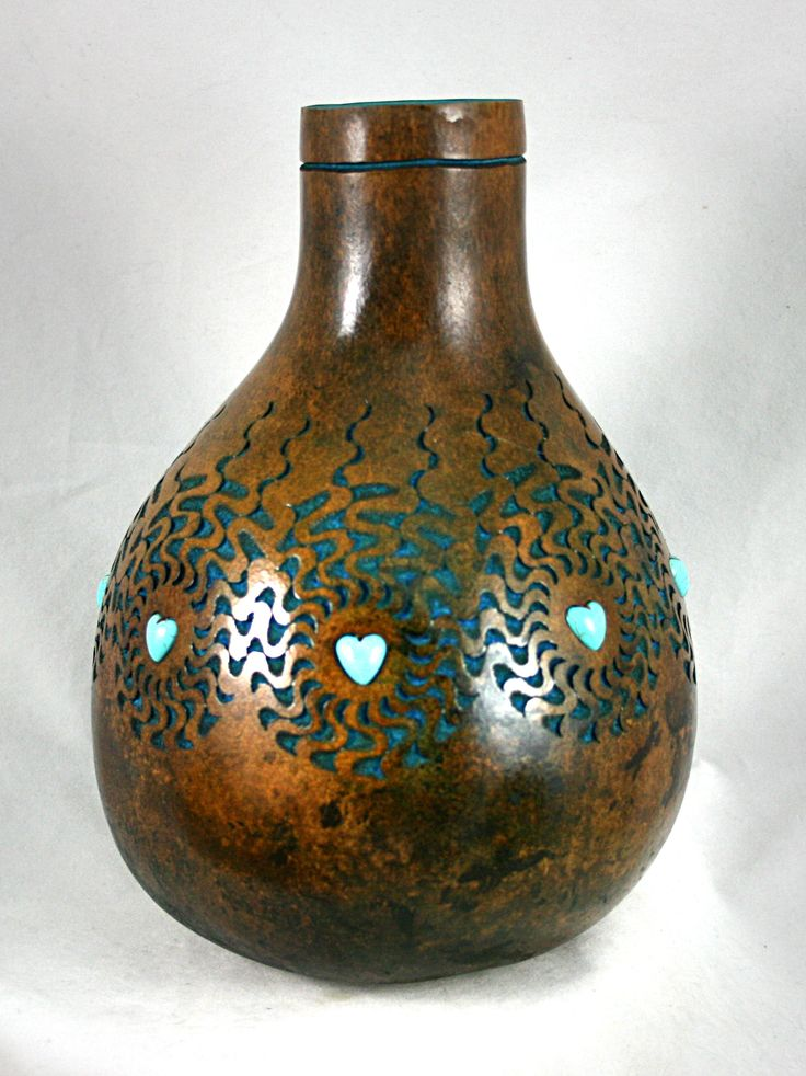 Best gourds chipping images on pinterest gourd art