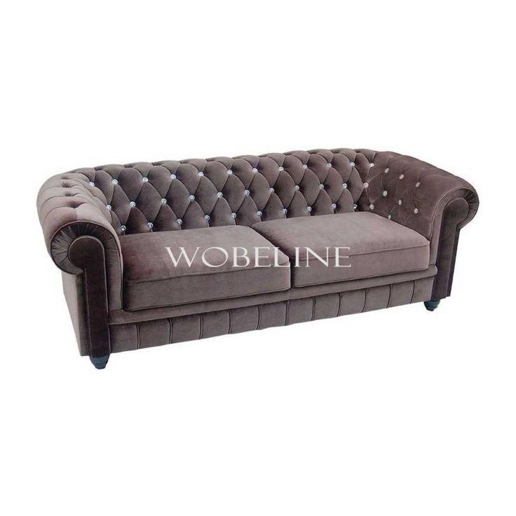 Sofa Alberta - Wobeline