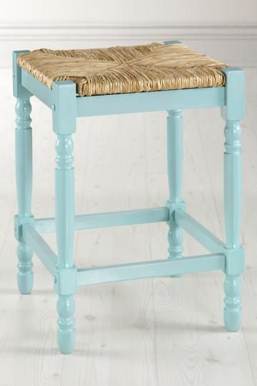 "FYI- These are super cute Counter Height Stools. 15% off right now and free shipping. I already bought different stools, but always liked these:  Hamilton 16.5""W Counter Stool"