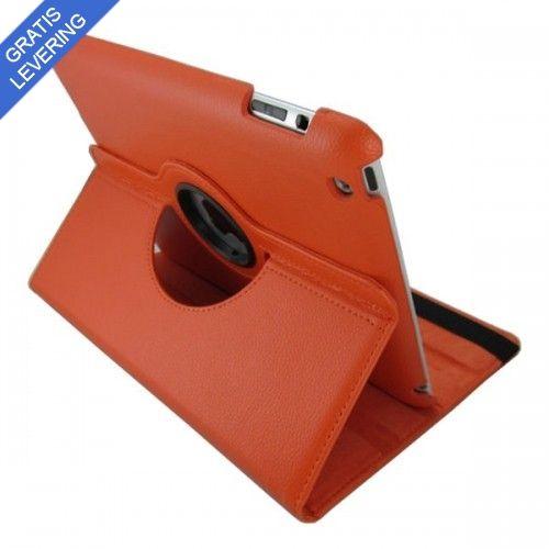 IPad Air 360 cover - Orange