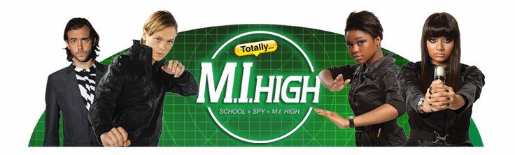 MI High magazine