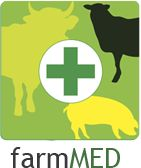 FarmMed is an app that aims to cut down on the amount of paperwork that is required to keep up-to-date with livestock medical records. The app can be used for a number of sectors, including: beef, hogs, eggs, poultry, sheep and dairy cattle.