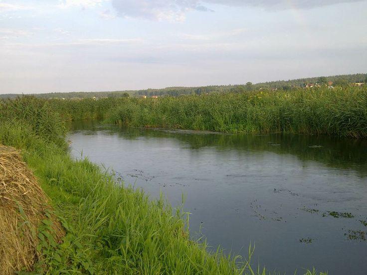Rzeka #Supraśl - http://www.asib.pl/blog/moja-rzeczka-Suprasl-hmm-cel