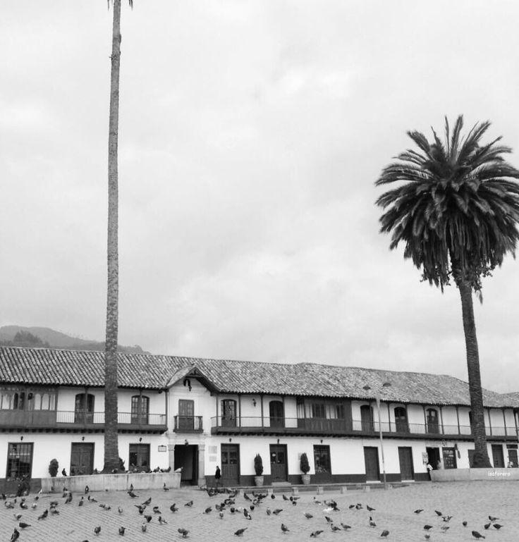 #Zipaquirá Bella, gracias a Isa Forero que siempre comparte hermosas fotografías. #Colombia #Zipaquiráturística #larespuestaesCOlombia
